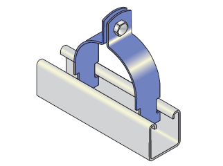 Strut Clamps